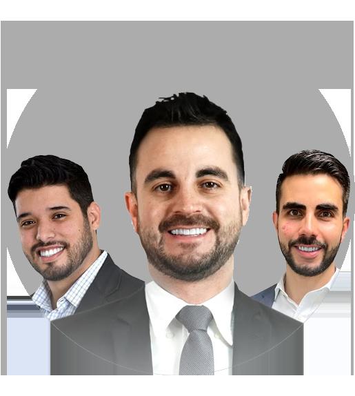 Lucas Silva, CFP®   Fábio Louzada, CFP®  Germano Silva, CFP®