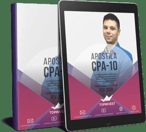 Apostila Anbima CPA-10