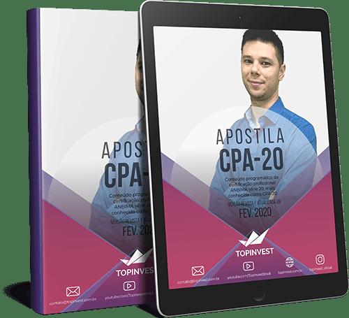 Apostila Anbima CPA-20