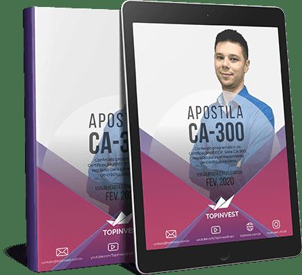 Apostila Abecip CA-300