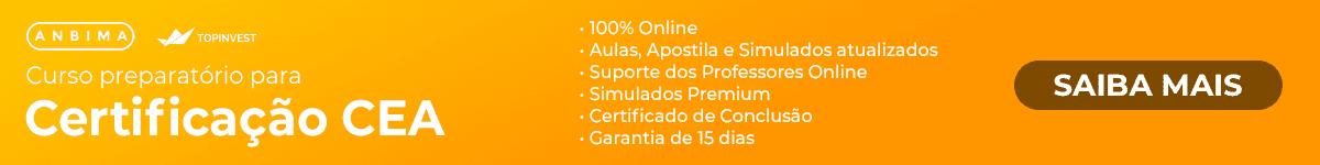 Curso Online Preparatório para Anbima CEA