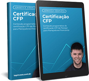 Apostila para Certificação CFP da Planejar